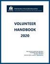 OSAE Volunteer Manual Cover