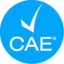 CAE CE Approved Logo