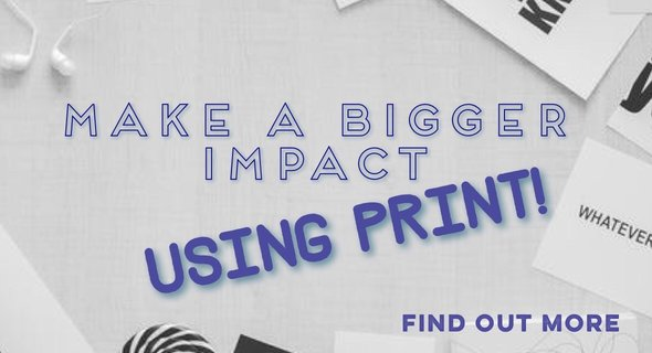 The Power of Print Workshop