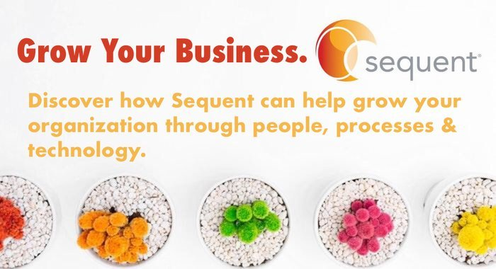 Discover How Sequent Can Strengthen Your Team