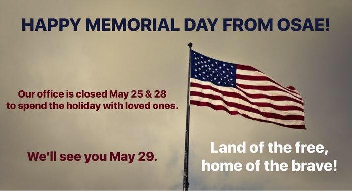 Honor America This Memorial Day