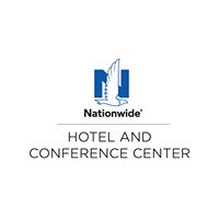 Nationwide Hotel & Conference Center Logo