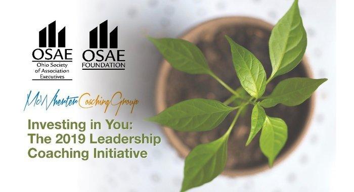Participate in the Organization's Leadership Coaching Initiative