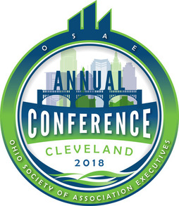 2018 Annual Conference Logo