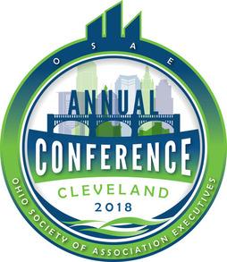 2018 Annual Conference Logo