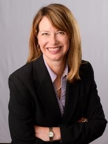 Wendy Kavanagh, CAE