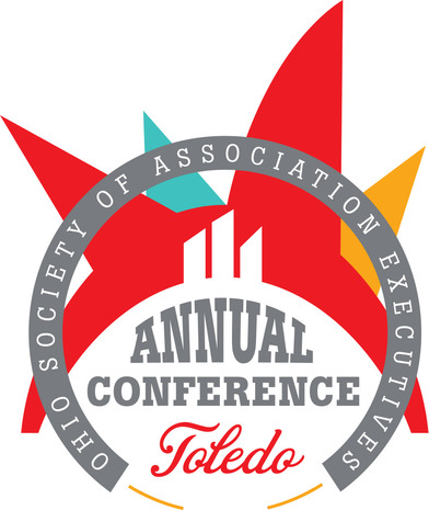 OSAE 2019 Annual Conference Logo